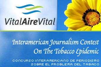 IAHF - Aire Vital Journalism